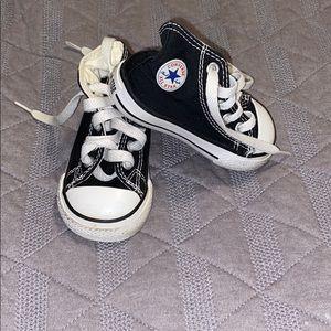 Baby Converse Hightop